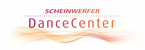 Scheinwerfer Dance Center